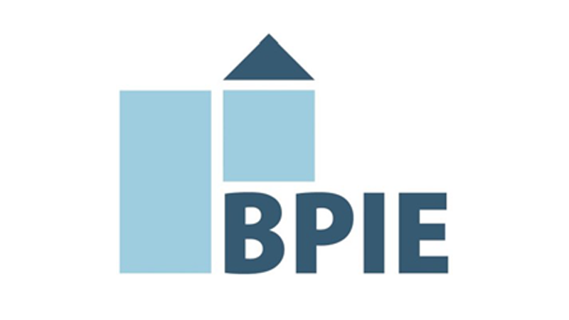 Partner - Buildings Performance Institute Europe (BPIE)