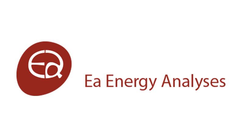 Ea Energy Analyses