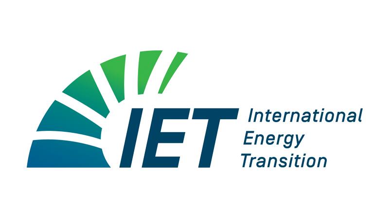 IET – International Energy Transition GmbH