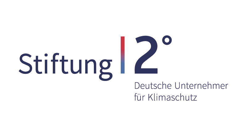 Foundation 2° - German CEOs for climate protection