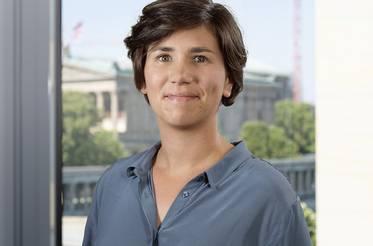 Bettina  Groß