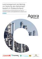 Zusammenfassung der Zwischenergebnisse einer Studie von Fraunhofer ISI und der Forschungsge-sellschaft für Energiewirtschaft