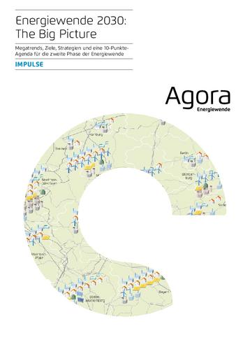 Megatrends, Ziele, Strategien und eine 10-Punkte-Agenda für die zweite Phase der Energiewende