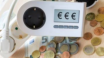 Energiepreismonitor