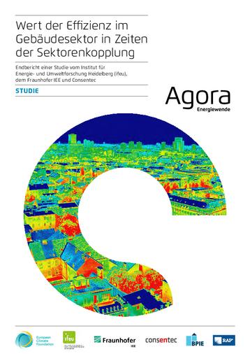 Endbericht einer Studie vom Institut für  Energie- und Umweltforschung Heidelberg (ifeu), dem Fraunhofer IEE und Consentec