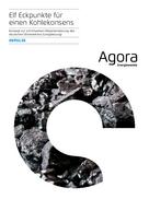 Konzept zur schrittweisen Dekarbonisierung des deutschen Stromsektors (Langfassung)