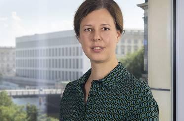Marie  Haßheider