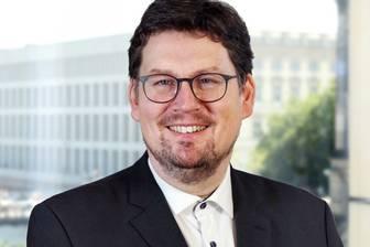 Christoph Podewils