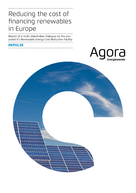 Report of a multi-stakeholder dialogue on the proposed EU Renewable Energy Cost Reduction Facility