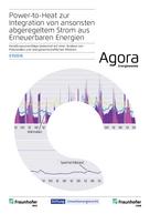 Handlungsvorschläge basierend auf einer Analyse von Potenzialen und energiewirtschaftlichen Effekten