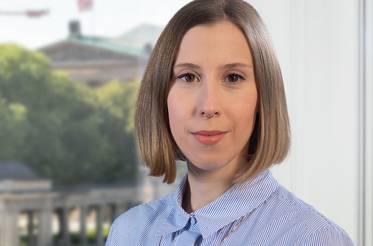 Gloria  Watzinger