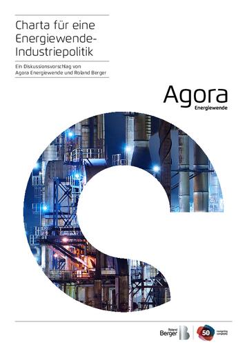 Ein Diskussionsvorschlag von Agora Energiewende und Roland Berger