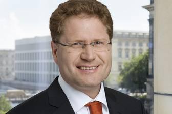 Patrick Graichen