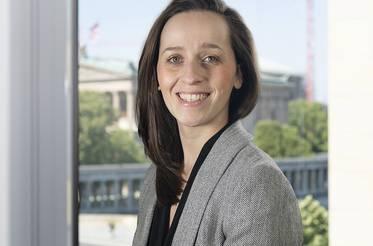 Claudia  Beckmeyer