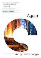Technologies clés et instruments de politique publique pour l'acier, la chimie et le ciment