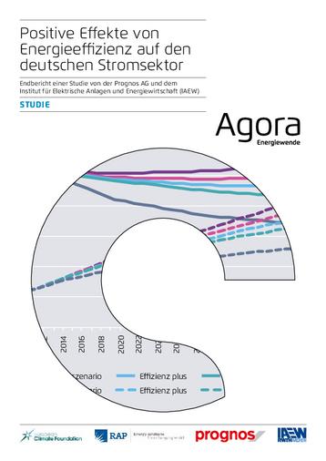Endbericht einer Studie von der Prognos AG und dem Institut für Elektrische Anlagen und Energie-wirtschaft (IAEW)