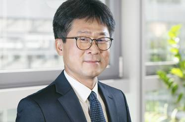 Kwanghee  Yeom
