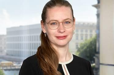 Sophie  Godeffroy
