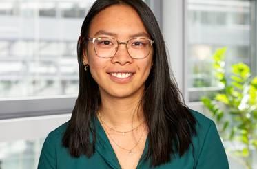 Anja  Nguyen