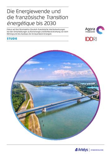 Fokus auf den Stromsektor. Deutsch-französische Wechselwirkungen bei den Entscheidungen zu Kernenergie und Kohleverstromung vor dem Hintergrund des Ausbaus der Erneuerbaren Energien.
