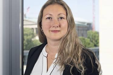 Milena  Fahrholz