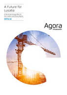 A Structural Change Plan for the Lusatia Coal-Mining Region