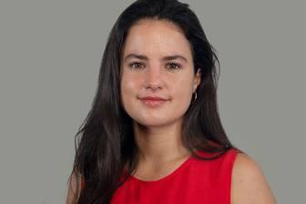 Catrina Godinho