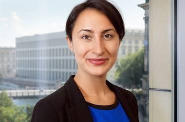 Farah  Mohammadzadeh Valencia