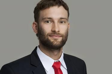 Benjamin J. Kees