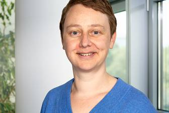 Sandy Rosenhauer