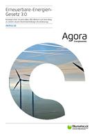 Konzept einer strukturellen EEG-Reform auf dem Weg zu einem neuen Strommarktdesign