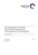 Eine (Fehler-)Analyse der französischen CO2-Preispolitik