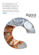 Dix points clés pour des logements abordables et la neutralité climatique d'ici 2045 (Résumé de l'étude)