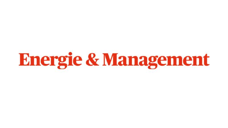 Energie & Management